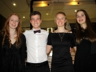 Ehrungen Ball des Sports 2017