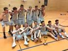 U 18 UBC Münster, Jugendpokalsieger 2017