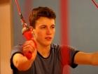 Dreispringer Christoph Garritsen