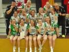 U 20 USC Münster Deutscher Meister 2017