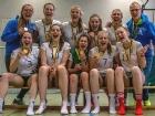 JTFO-Sieg der Volleyballerinnen WK II 2017