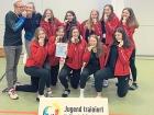 Pascal-Volleyballteam 2019 JTFO