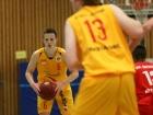 Tim Kosel, JBBL-Basketballer