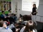Workshop Sportpsychologie mit Kathrin Staufenbiel