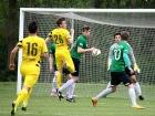 U19-Preußen gegen den BVB