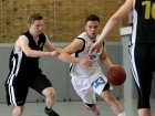 Simon Schrudde, U19 UBC Münster
