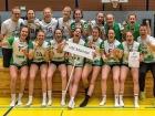 U 20 des USC Münster bei den Westdeutschen Meisterschaften 2018