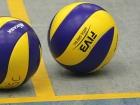 Symbolbild Volleyball