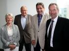 Vorstand Verein zur Förderung des Leistungssports Münster Mai 2016