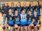 Pascal-Volleyballerinnen für JTFO 2019